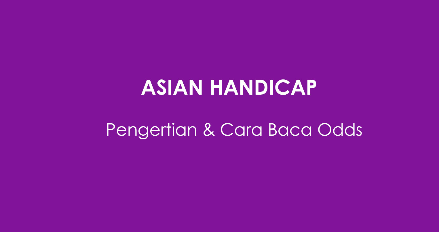 asian handicap wall